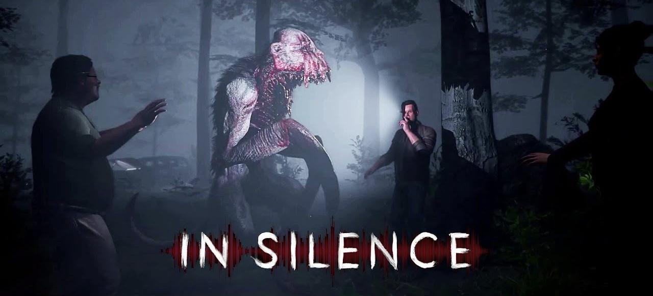 In Silence (Action-Adventure) von Ravenhood Games