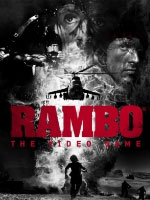 Alle Infos zu Rambo: The Video Game (360,PC,PlayStation3)