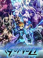 Alle Infos zu Azure Striker Gunvolt (3DS,PC,PlayStation4,Switch)