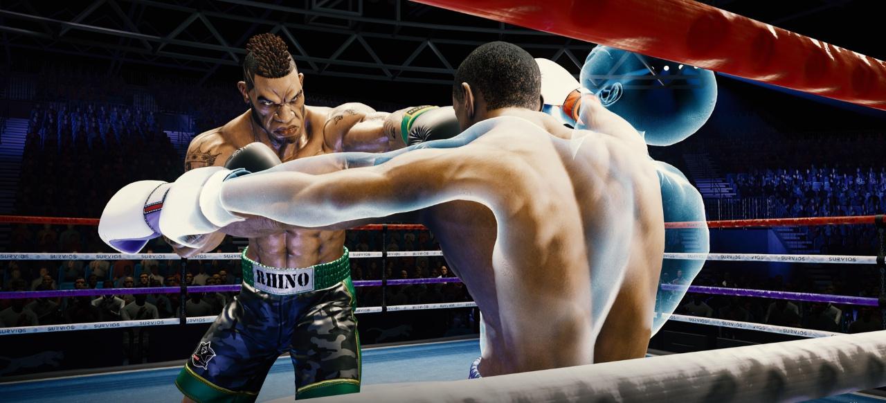 Creed: Rise to Glory (Sport) von Survios