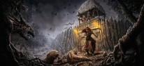 Gord: Düsteres Abenteuer-Strategiespiel auf Basis slawischer Mythologie für PC angekündigt