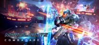 Mortal Blitz: Combat Arena: Kostenlos spielbarer Mehrspieler-Shooter für PSVR erschienen