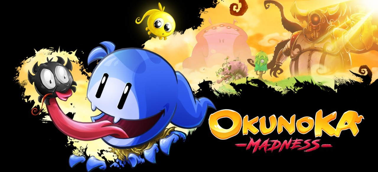 OkunoKA Madness (Plattformer) von Ignition Publishing