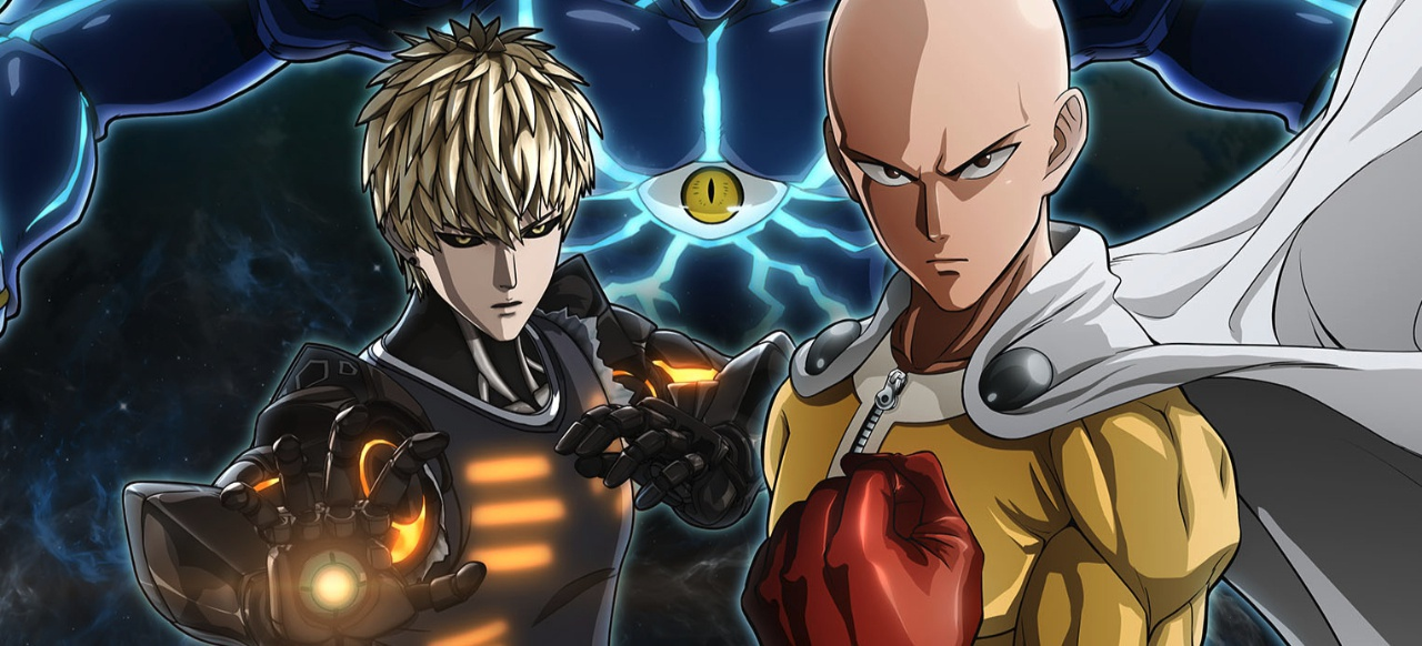 One Punch Man: A Hero Nobody Knows (Prügeln & Kämpfen) von Bandai Namco Entertainment