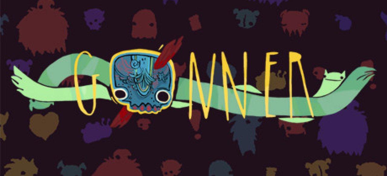 GoNNER (Plattformer) von Raw Fury