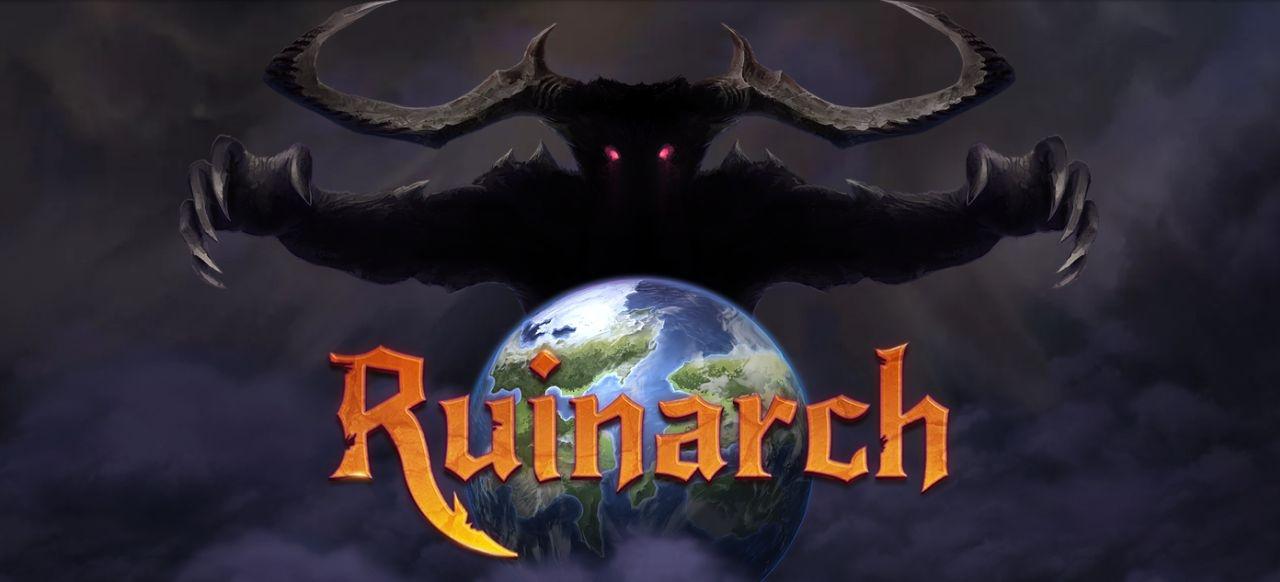 Ruinarch (Simulation) von Squeaky Wheel Studio