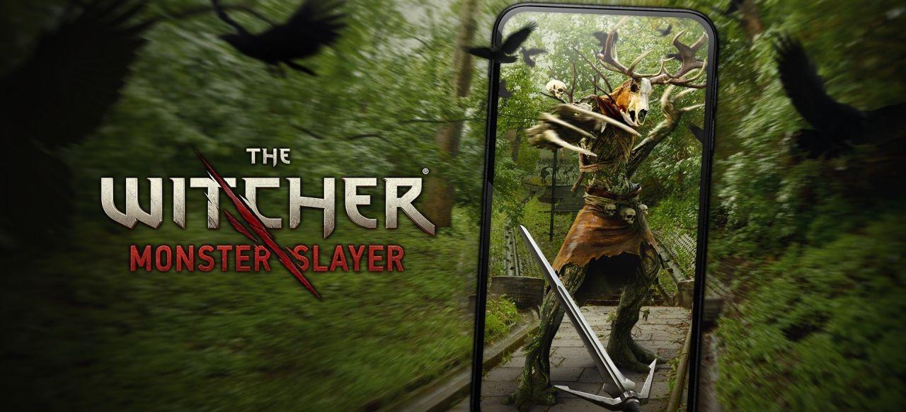The Witcher: Monster Slayer (Rollenspiel) von Spokko