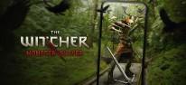 The Witcher: Monster Slayer: Beta-Registrierung für den AR-Ableger ab sofort möglich