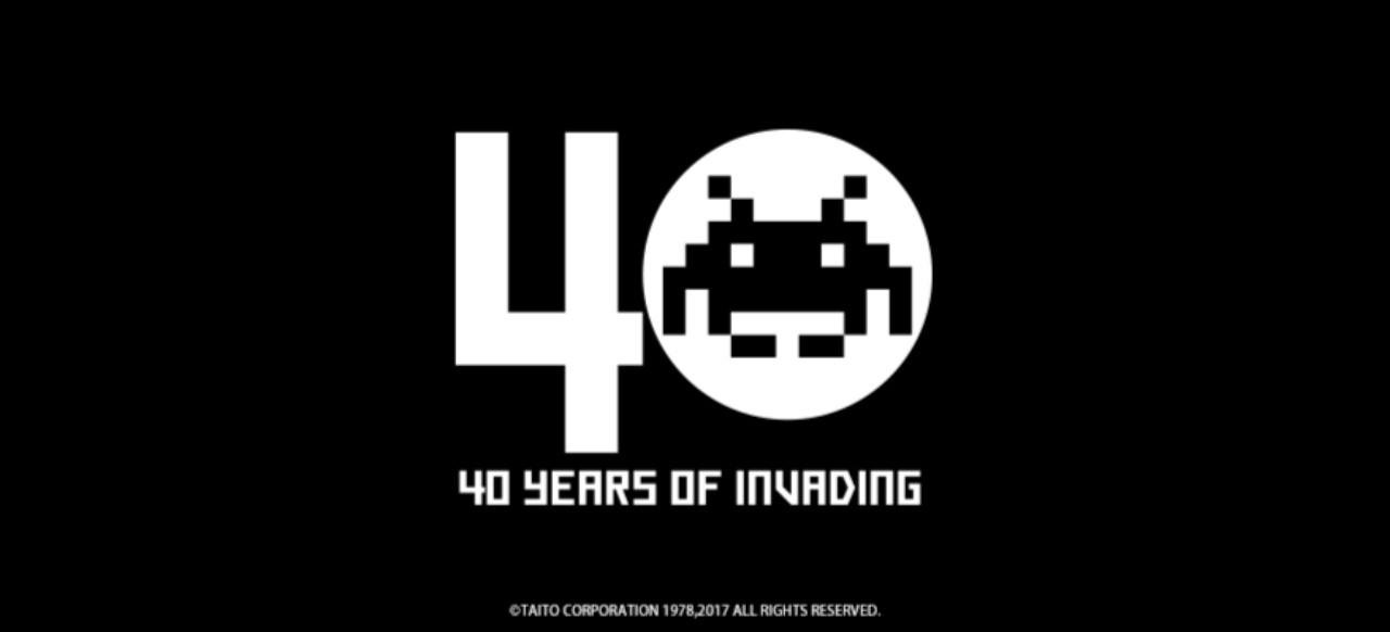 Space Invaders (Arcade-Action) von Degica