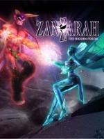 Komplettlösungen zu Zanzarah