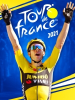 Alle Infos zu Tour de France 2021 (PC,PlayStation4,PlayStation5,XboxOne,XboxSeriesX)