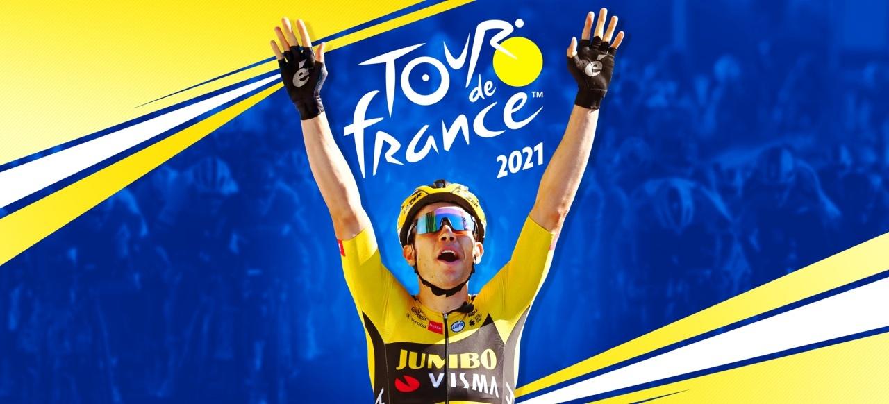 Tour de France 2021 (Sport) von Nacon