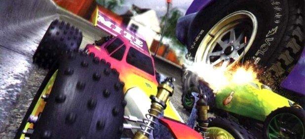 Re-Volt Classic (Rennspiel) von Big Bit Ltd.
