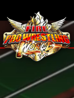 Alle Infos zu Fire Pro Wrestling World (PC,PlayStation4)