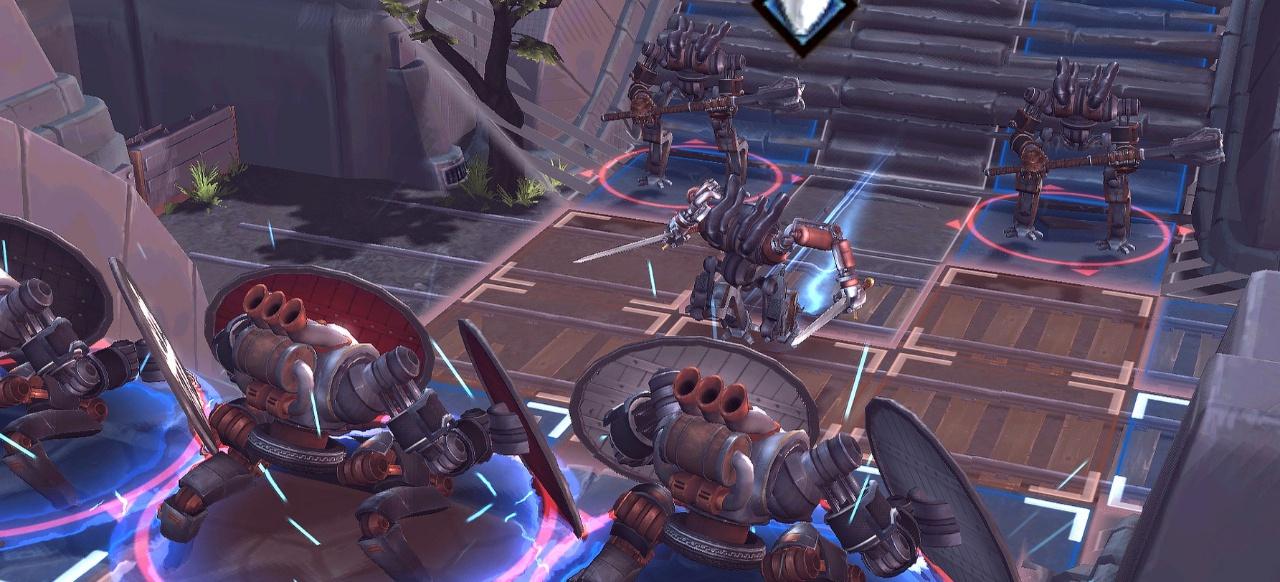 Acaratus (Taktik & Strategie) von Nodbrim Interactive