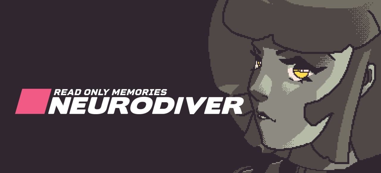 Read Only Memories: Neurodiver (Adventure) von MidBoss