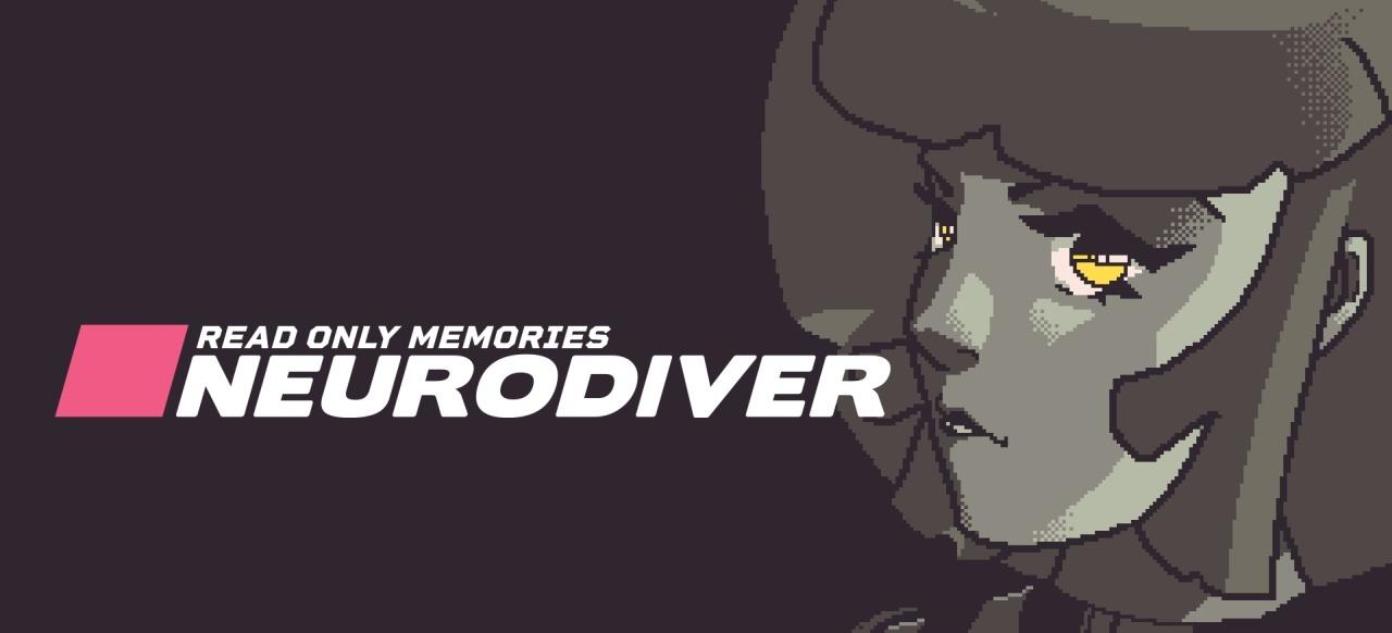 Read Only Memories: Neurodiver (Adventure) von MidBoss / Chorus Worldwide