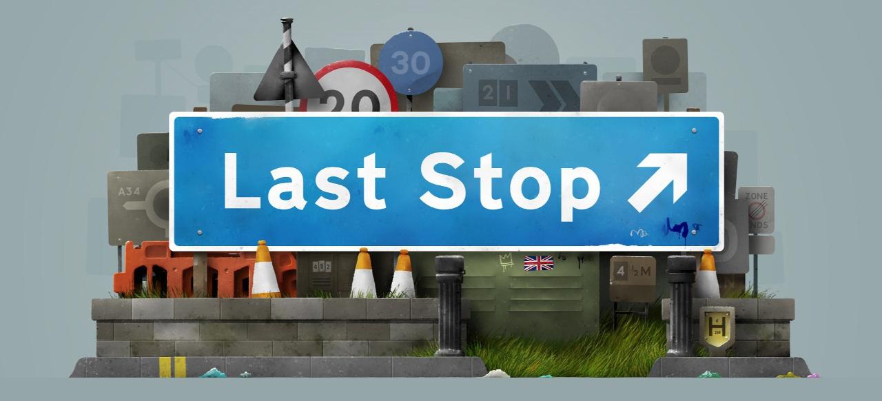 Last Stop (Adventure) von