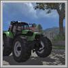 Alle Infos zu Landwirtschafts-Simulator 2012 3D (3DS)