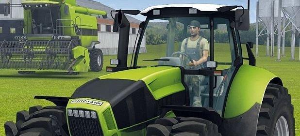 Landwirtschafts-Simulator 2012 3D (Simulation) von Astragon