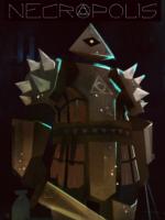 Alle Infos zu Necropolis (Mac,PC,PlayStation4,XboxOne)