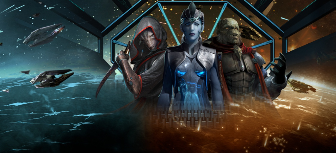 Galactic Civilizations 3: Intrigue (Strategie) von Stardock Entertainment