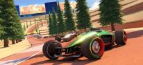 Trackmania: Remake von Trackmania Nations für PC angekündigt