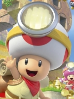 Alle Infos zu Captain Toad: Treasure Tracker (3DS,Switch,VirtualReality,Wii_U)