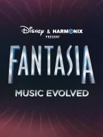 Alle Infos zu Fantasia: Music Evolved (XboxOne)