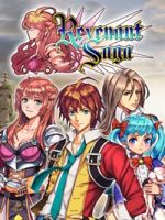 Alle Infos zu Revenant Saga (Android,iPad,iPhone,PC,PlayStation3,PlayStation4,PS_Vita,Switch,Wii_U,XboxOne)