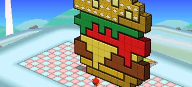 Fallblox (Geschicklichkeit) von Nintendo