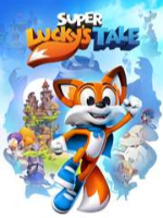 Alle Infos zu Super Lucky's Tale (PC,Switch,XboxOne)