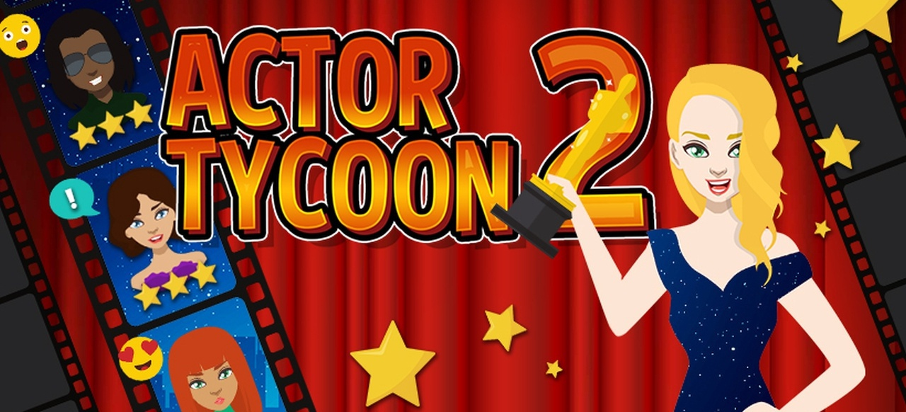 Actor Tycoon 2 (Simulation) von A-line Games