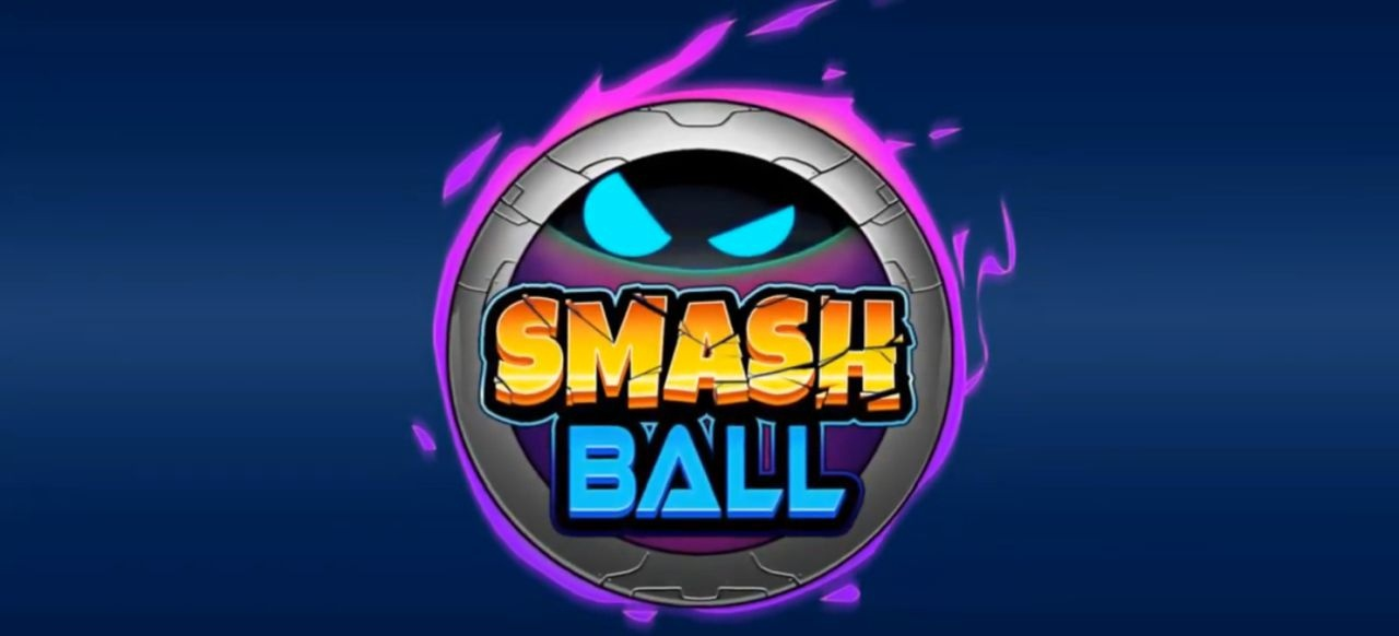 Smash Ball (Arcade-Action) von VRGEN / Game Pill