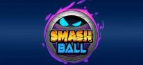 Smash Ball: Die Mechs machen sich bereit für den Einzug in die Arena
