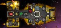 Shortest Trip to Earth: Taktische Raumschiffsimulation hat den Early Access verlassen