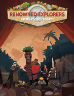 Alle Infos zu Renowned Explorers - International Society (PC)