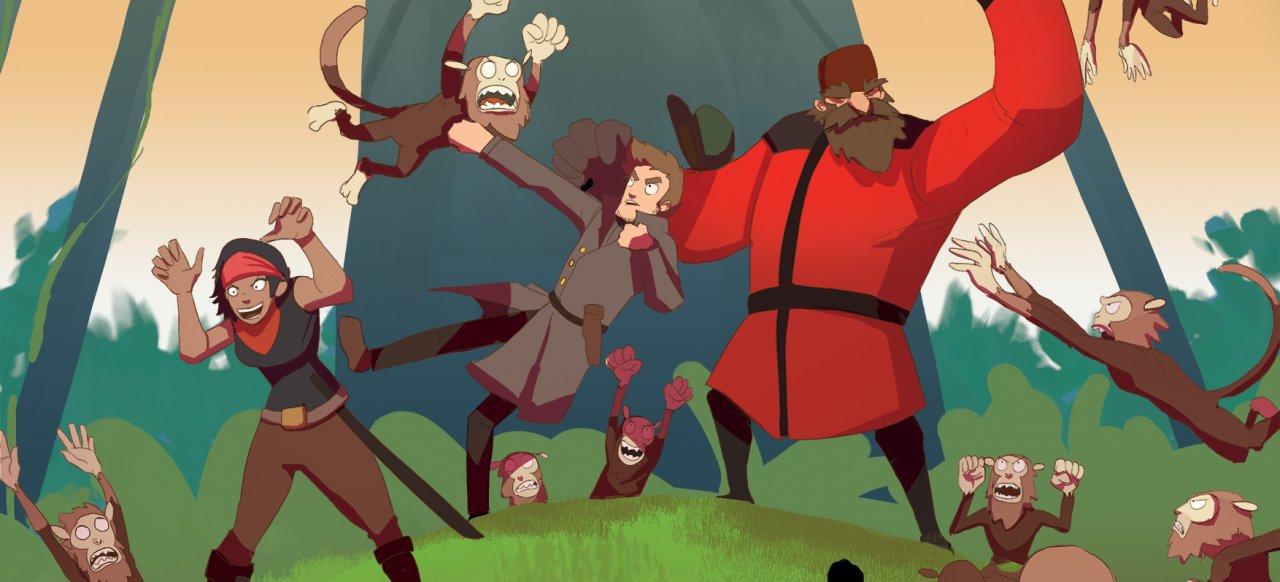 Renowned Explorers - International Society (Strategie) von Abbey Games