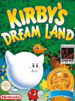 Alle Infos zu Kirby's Dream Land (GameBoy)