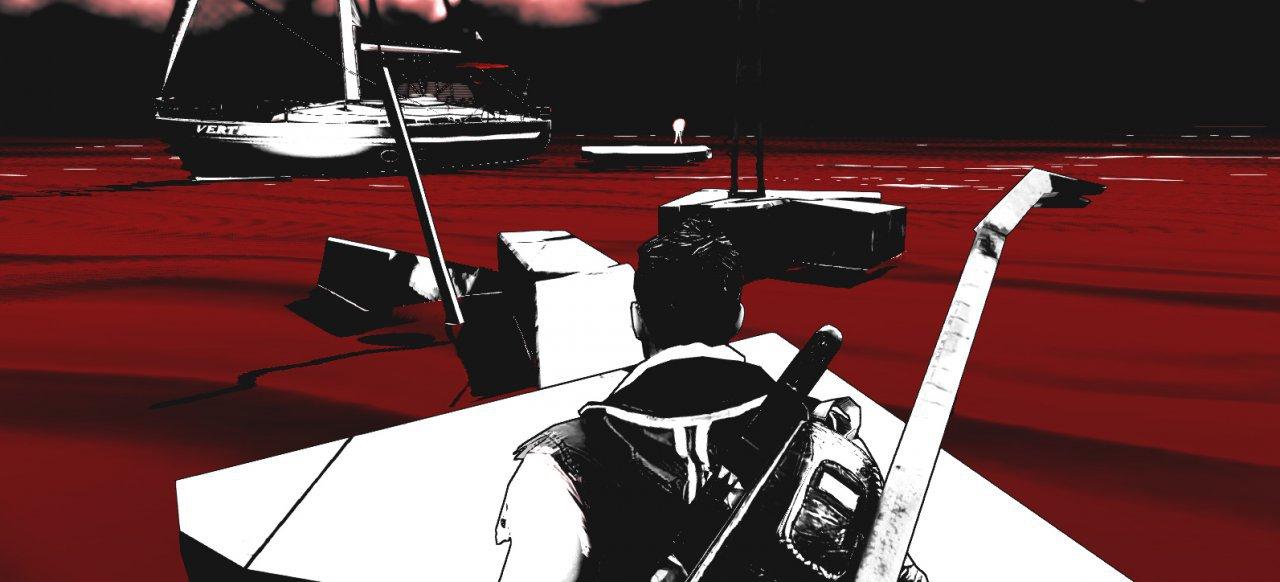 Escape Dead Island (Action-Adventure) von Deep Silver