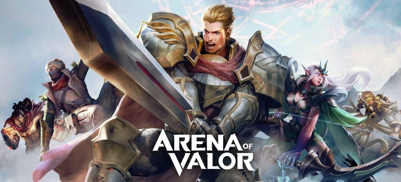 Arena of Valor (Taktik & Strategie) von Tencent Games