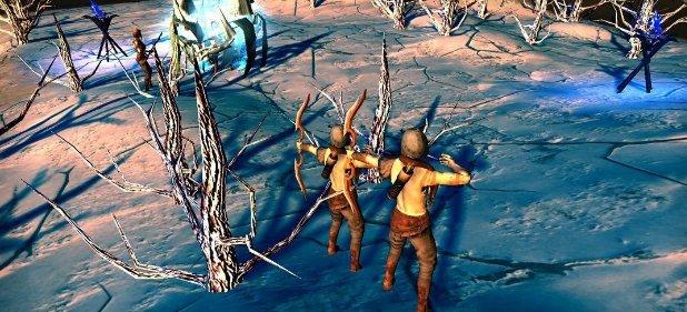 Frozen Hearth (Strategie) von Epiphany Games & F F Distribution