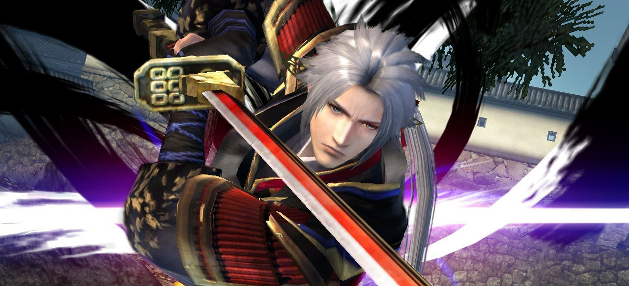Samurai Warriors 4 (Action-Adventure) von Koei Tecmo