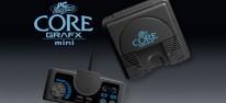 PC Engine Core Grafx Mini: Corona-Ausbruch unterbricht Produktion, Release auf unbestimmte Zeit verschoben