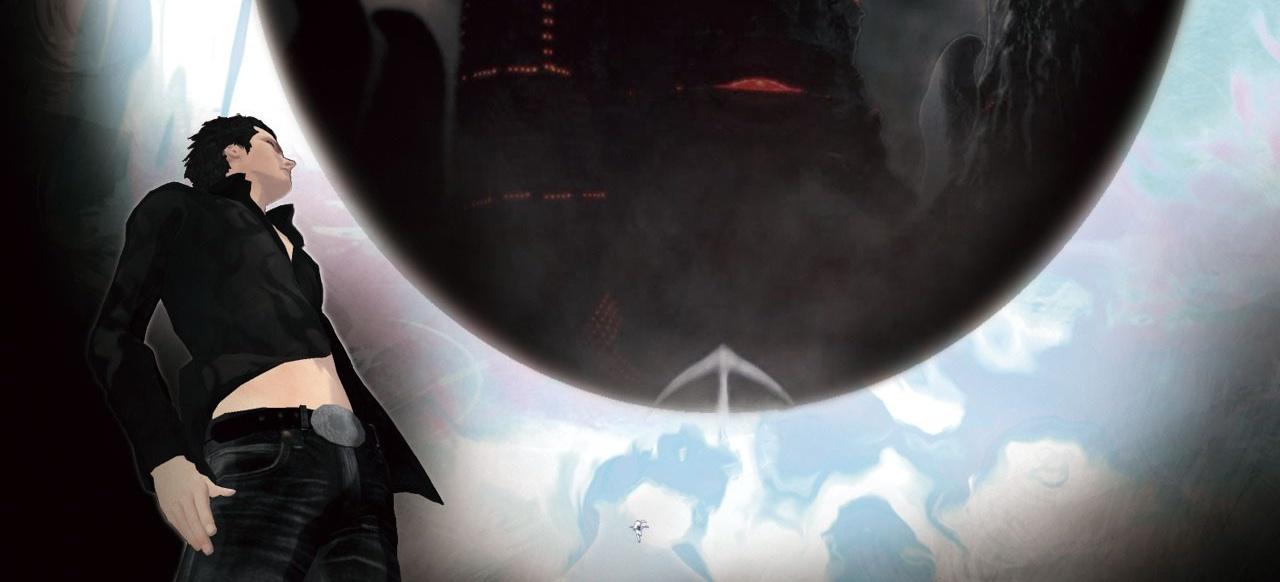El Shaddai: Ascension of the Metatron (Action-Adventure) von Konami / UTV Ignition Entertainment