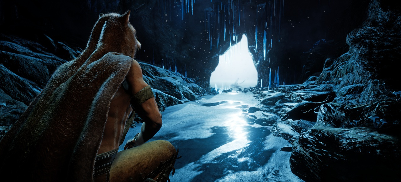 Shaman: Spirithunter () von Oculus