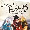 Legend of the Five Rings für Spielkultur