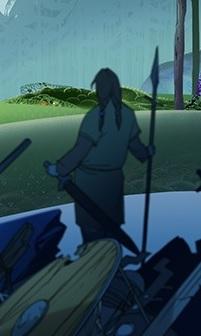 Alle Infos zu The Banner Saga 2 (PlayStation4,XboxOne)