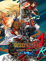 Alle Infos zu Guilty Gear XX: Accent Core Plus R (360,PC,PlayStation2,PlayStation3,PSP,Wii)