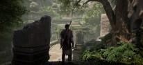 Xuan-Yuan Sword 7: Im Sommer 2021 für PlayStation 4 und Xbox One